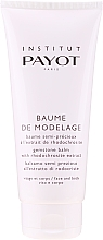 Düfte, Parfümerie und Kosmetik Massagebalsam für Gesicht und Körper mit Rhodochrositextrakt - Payot Resource Minerale Gemstone Balm With Rhodochrosite Extract