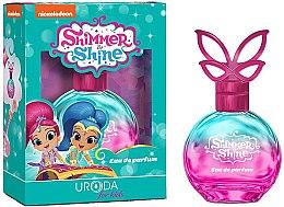 Düfte, Parfümerie und Kosmetik Bi-es Shimmer & Shine - Eau de Parfum