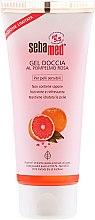Düfte, Parfümerie und Kosmetik Duschgel - Sebamed Shower Gel With Grapefruit