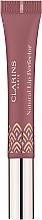 Düfte, Parfümerie und Kosmetik Lipgloss - Clarins Instant Light Natural Lip Perfector