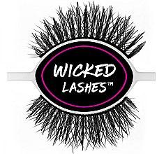 Düfte, Parfümerie und Kosmetik Künstliche Wimpern - NYX Professional Makeup Wicked Lashes On The Fringe 21