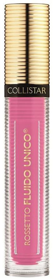 Flüssiger Lippenstift - Collistar Rossetto Fluido Unico — Bild 1 - Rosa