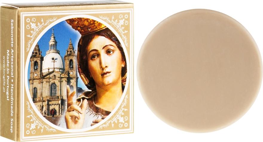 Naturseife Jasmine - Essencias De Portugal Lady of Sameiro Jasmine Soap Religious Collection