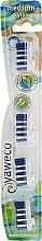 Düfte, Parfümerie und Kosmetik Austauschbare Zahnbürstenköpfe mittel - Yaweco Toothbrush Heads Nylon Medium
