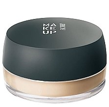 Düfte, Parfümerie und Kosmetik 2in1 Mineralpuder-Foundation - Make Up Factory Mineral Powder Foundation
