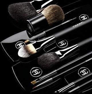Lidschattenpinsel - Chanel Les Pinceaux De Chanel Contour Shadow Brush №14 — Bild N3