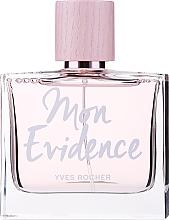 Düfte, Parfümerie und Kosmetik Yves Rocher Mon Evidence - Eau de Parfum