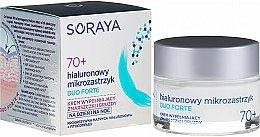 Düfte, Parfümerie und Kosmetik Gesichtscreme - Soraya Duo Forte Face Cream 70+