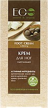 Beruhigender Fußbalsam - ECO Laboratorie Food Cream — Bild N1
