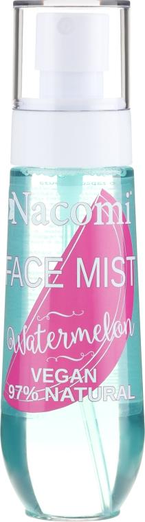 Gesichtsnebel mit Wassermelonen Duft - Nacomi Face Mist Watermelon