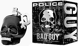 Düfte, Parfümerie und Kosmetik Police To Be Bad Guy - Eau de Toilette