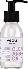 Düfte, Parfümerie und Kosmetik Veganes antibakterielles Handreinigungsgel - Veoli Botanica Vegan Antibacterial Hand Gel