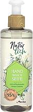 Düfte, Parfümerie und Kosmetik Flüssige Handseife mit erfrischender Litsea Cubeba - Evita Naturlich Eco Liquid Soap Litsea Cubea