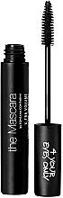 Düfte, Parfümerie und Kosmetik Mascara für mehr Volumen - Fontana Contarini The Mascara X-tra Volume