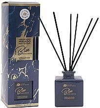 Düfte, Parfümerie und Kosmetik Aroma-Diffusor mit Duftstäbchen Exclusive Blue - La Casa de los Aromas Mikado Exclusive Blue