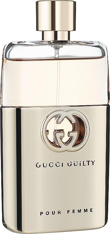 Gucci Guilty Pour Femme - Eau de Parfum