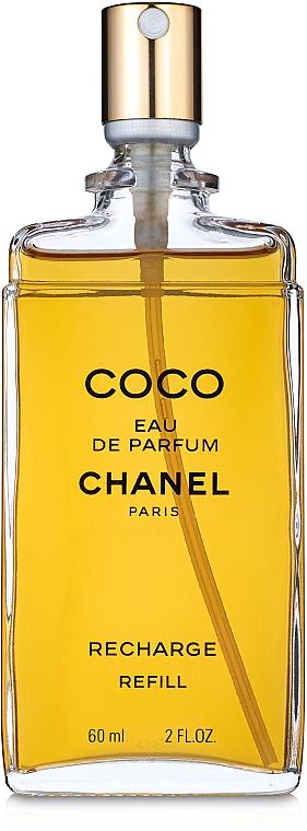 Chanel Coco - Eau de Parfum (Nachfüller) — Bild N3