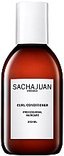 Düfte, Parfümerie und Kosmetik Leichter Conditioner für lockige Haare - Sachajuan Stockholm Curl Conditioner