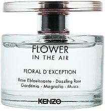 Düfte, Parfümerie und Kosmetik Kenzo Flower In The Air - Eau de Parfum (Tester mit Deckel)