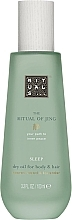 Düfte, Parfümerie und Kosmetik Trockenöl für Körper und Haar mit Heiligem Holz und Lavendel - Rituals The Ritual of Jing Dry Oil