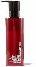Düfte, Parfümerie und Kosmetik Haarspülung für coloriertes Haar - Shu Uemura Art Of Hair Color Lustre Conditioner