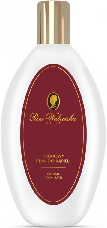 Miraculum Pani Walewska Ruby - Badeschaum