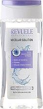 Düfte, Parfümerie und Kosmetik Mizellen-Reinigungswasser mit Kornblumenextrakt - Revuele Micellar Water Solution Cornflower Extract
