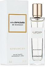 Düfte, Parfümerie und Kosmetik Givenchy Eaudemoiselle de Givenchy - Eau de Toilette