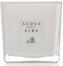 Düfte, Parfümerie und Kosmetik Duftkerze im Glas Montecristo - Acqua Dell Elba Isola Di Montecristo Scented Candle