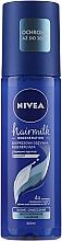 """Düfte, Parfümerie und Kosmetik Pflege-Sprühkur """"7 Plus"""" für trockenes und geschädigtes Haar - Nivea Hairmilk Conditioner"""