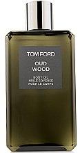 Düfte, Parfümerie und Kosmetik Tom Ford Oud Wood - Körperöl