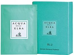 Düfte, Parfümerie und Kosmetik Acqua Dell Elba Blu - Parfümierte Tücher Blu