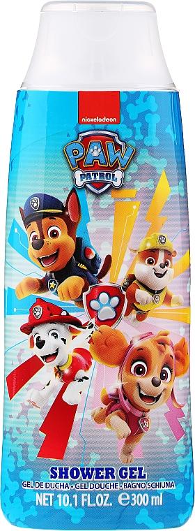 Duschgel für Kinder Paw Patrol - Air-Val International Paw Patrol