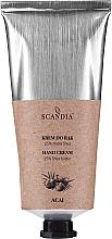 Düfte, Parfümerie und Kosmetik Handcreme mit 25% Acai Sheabutter - Scandia Cosmetics Hand Cream