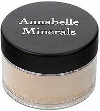 Düfte, Parfümerie und Kosmetik Mattierendes Gesichtspuder - Annabelle Minerals Powder
