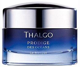 Düfte, Parfümerie und Kosmetik Intensiv regenerierende Gesichtsmaske - Thalgo Prodige des Oceans