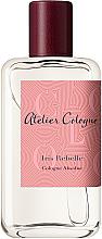 Düfte, Parfümerie und Kosmetik Atelier Cologne Iris Rebelle - Eau de Cologne