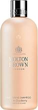 Düfte, Parfümerie und Kosmetik Nährendes Shampoo mit Moltebeere für gefärbtes Haar - Molton Brown Cloudberry Nurturing Shampoo