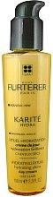 Düfte, Parfümerie und Kosmetik Feuchtigkeitsspendende Haarcreme für mehr Glanz - Rene Furterer Karite Hydra Hydrating Shine Day Cream