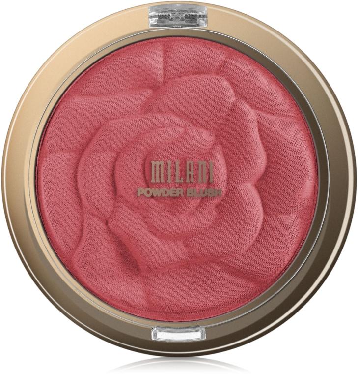 Gesichtsrouge - Milani Rose Powder Blush