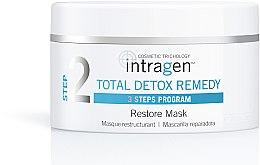 Düfte, Parfümerie und Kosmetik Regenerierende Haarmaske - Revlon Professional Intragen Detox Mask