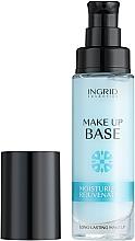 Düfte, Parfümerie und Kosmetik Anti-Aging feuchtigkeitsspendende und langanhaltende Foundation - Ingrid Cosmetics Make-up Base Long-Lasting Moisturizing & Rejuvenating