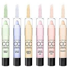 CC Korrekturstift Highlighter - Max Factor CC Colour Corrector Highlighter — Bild N3