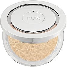 Düfte, Parfümerie und Kosmetik Puder-Highlighter für das Gesicht - Pur Skin-Perfecting Powder Afterglow Highlighter