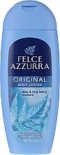 Düfte, Parfümerie und Kosmetik Körperlotion mit Vitamin E und Mandel - Felce Azzurra Classic Body Lotion With Vitamin E & Almond