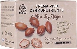 Düfte, Parfümerie und Kosmetik Gesichtscreme mit Araganöl - Florinda Olio di Argan Face Cream