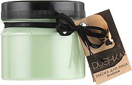 Düfte, Parfümerie und Kosmetik Grüne Gesichtsmaske - Dushka