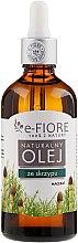 Düfte, Parfümerie und Kosmetik Natürliches Schachtelhalmöl - E-Flore Natural Oil