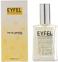 Düfte, Parfümerie und Kosmetik Eyfel Perfume She-28 - Eau de Parfum