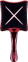 Düfte, Parfümerie und Kosmetik Detangler-Haarbürste Metallic Let's Tango - Ikoo Paddle X Metallic Let's Tango